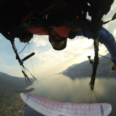 Airsthetik Freestyle Training Gardasee
