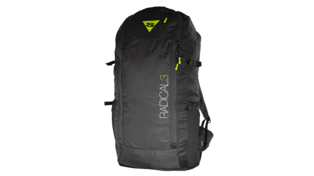 Airsthetik Onlineshop SUP'AIR Rucksack Airbag Radical 3