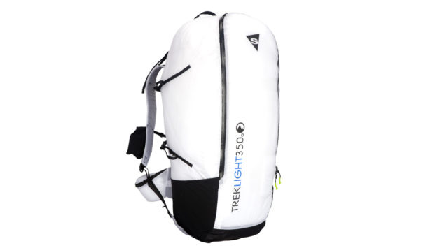 Airsthetik Onlineshop Sup'Air Rucksack Trek Light